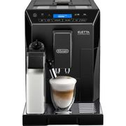 De'Longhi Eletta Cappuccino Coffee Machine - Black