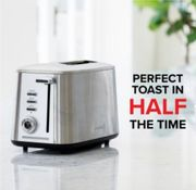 Rapid Toaster by Drew&Cole