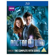 25% off Selected Doctor Who Blu-Ray & Dvds