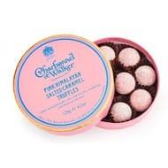Charbonnel Pink Himalayan Salted Caramel Truffles