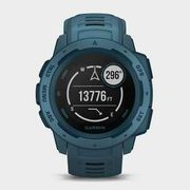 Garmin Instinct Solar Edition Multi-Sport GPS Watch - Only £209!