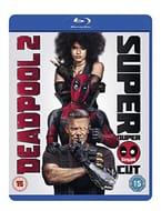 Deadpool 2 Blu-Ray - Only £2.75!