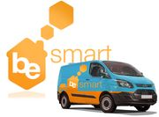 Up To 50% Off Be Smart Breakdown Cover - From £3.59p/m