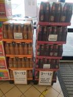 3 J20 10 Packs for £12 (30 Bottle's) or 6 for £20!!!