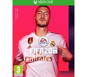 Save £25 - XBOX FIFA 20 - Clearance with Free Delivery 83% Off