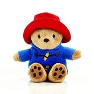 Paddington Bear Plush Toy - Free Prime Delivery