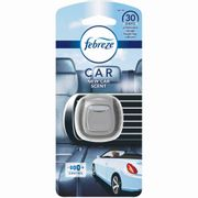 Febreze Car Air Freshener New Car 1ct 0491442