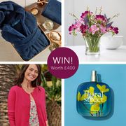 WIN! Mother's Day Giveaway worth over £400