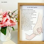 Win an A4 Print of a Poem