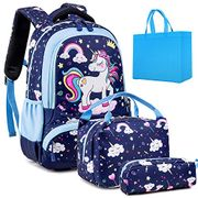 Unicorn Backpack for Girls Backpack School Backpacks for Girls Kids School