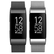 DEAL STACK - SINPY Watch Bands for Fitbit Charge 3 Strap,2-Pack + 10% Coupon