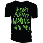 Batman: Arkham City: T-Shirts: There's Plenty Wrong with Me