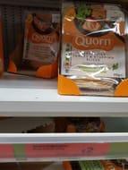 Quorn Vegetarian Turkey & Stuffing Slices 170g
