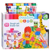 Cheap! Hair Stylist Dough Play Set Down From £12.49 to £5
