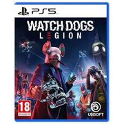 [PS5] Watch Dogs Legion (Ex Rental) - Only £24.5!