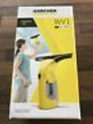Beldray BEL0749 Cordless Rechargeable Window Vacuum Cleaner, 60 Ml, 10 W