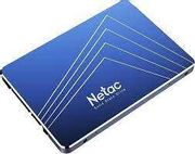 NETAC 2TB 2.5in SATA 3D QLC SSD - Only £124.99!