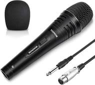 TONOR Karaoke Dynamic Microphone