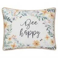 BEST PRICE! Bee Happy Cushion