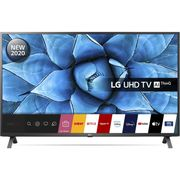 "LG 43"" 4K Ultra HD HDR Smart LED TV with Google Assistant"