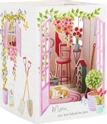 CHEAP! Mother's Day Card for Mum from Hallmark - 3D Pop-up