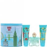 ANNA SUI Romantica Exotica Gift Set