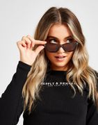 Supply & Demand Audrey Sunglasses