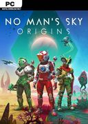 NO MAN'S SKY PC - Only £11.99!