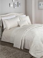 CHEAP! Ornate Damask Jacquard Cotton Rich Bedding Collection