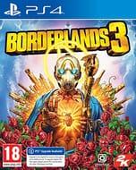 Borderlands 3 (PS4) - Only £9.04!