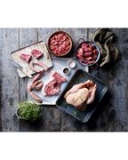 Cheap The Everyday Organic Meat Box at Coombe Farm Organic