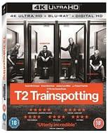 T2 Trainspotting [4K Ultra HD + Blu-Ray + Digital] [2017] - Only £4.95!