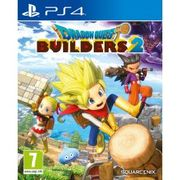 PS4 Dragon Quest Builders 2 £14.30 at TheGamery