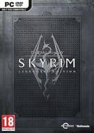 The Elder Scrolls v 5: Skyrim Legendary Edition (Steam PC) - Only £4.49!