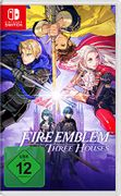 Fire Emblem Three Houses Nintendo Switch - Only £34.57!