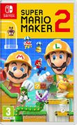 Super Mario Maker 2 (Nintendo Switch) - Only £35!
