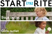 Start-Rite Outlet - Cheaper School Shoes