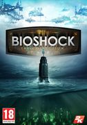 BIOSHOCK: THE COLLECTION PC (EU) - Only £7.99!