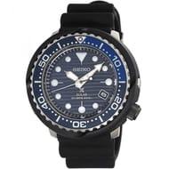 SEIKO PROSPEX Men's save the Ocean Solar Tuna Diver - Only £277!