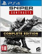 PS4 Sniper Ghost Warrior Contracts - Complete Ed. £14.99 at eBay (Pc-Software)