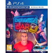 PS4 / PSVR (Required) Drunkn Bar Fight £12.99 at 365Games