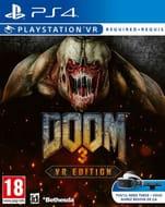 Pre-Order - DOOM 3 VR Edition (PS4 PSVR) - Only £14.95!