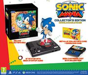 Sonic Mania Collector's Edition with Digital Game - Only £38.48!
