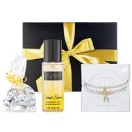 Best Price! Victoria's Secret Coconut Passion Perfume Bracelet Gift Set Box