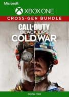 Xbox One Call of Duty: Black Ops Cold War - Cross Gen Bundle (UK) at CDKeys