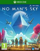 No Man's Sky (Xbox One) - Only £14.99!