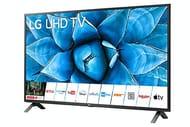 BEST PRICE! LG 49 INCH 4K Ultra HD Smart TV with webOS - LG 49UN73006LA