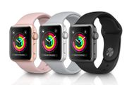 Refurbished Apple Watch Series 3 38mm Only £107.99 Delivered