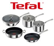 Tefal - 30% Off Everything Today Inc Sale + Free Delivery With Newsletter Signup