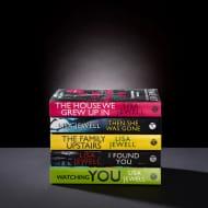 Lisa Jewell Bundle - 5 Books for £20